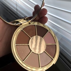 BRAND NEW Tarte Be You Eyeshadow Palette